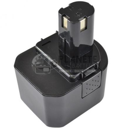 Batterie type RYOBI B-1230H / B1222H? 12V NiMH 2Ah