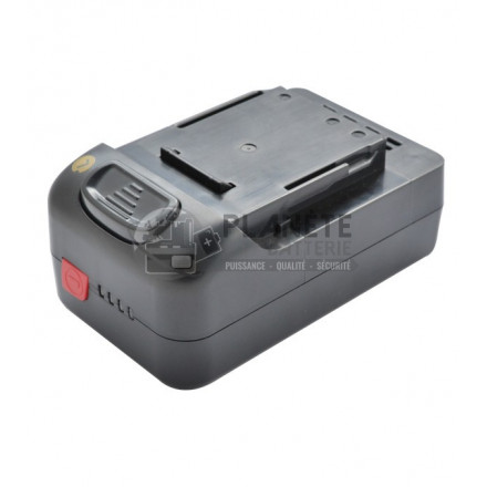 Batterie type EINHELL RT-CD 14.4 Li - 14.4V Li Ion 1.5Ah