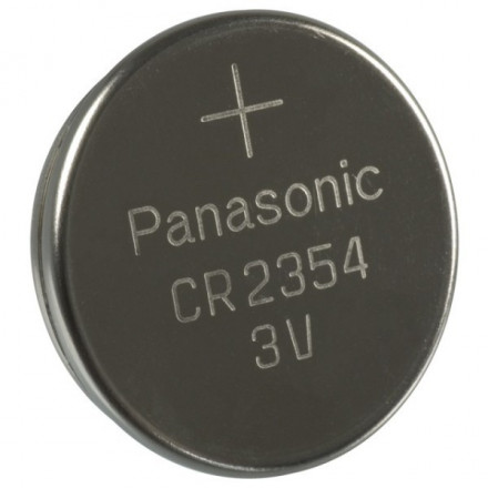 Pile CR2354N - Lithium - 3V AQPRO