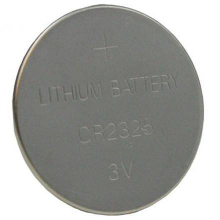 Pile CR2325 - Lithium - 3V AQPRO