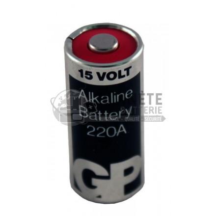 Pile V74PX - 10LR54 - MN154 - Alcaline 15V VARTA