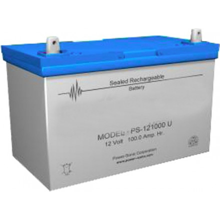 Batterie Plomb étanche12V 99Ah VRLA AGM