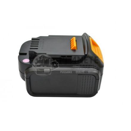 Batterie type DEWALT DCB142 -14.4V Li Ion 3Ah