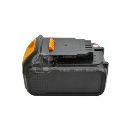 Batterie type DEWALT DCB182 - 18V Li Ion 3Ah