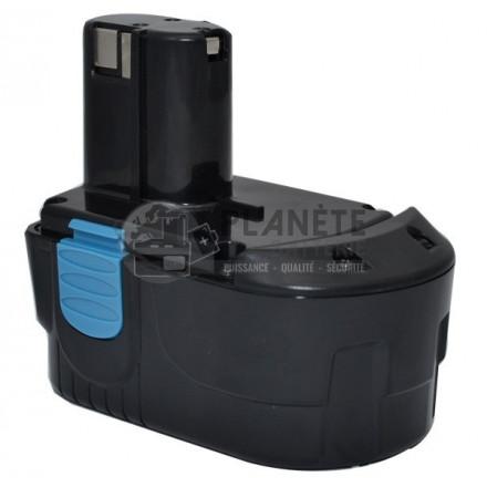 Batterie type HITACHI - 18V NiMH 2Ah