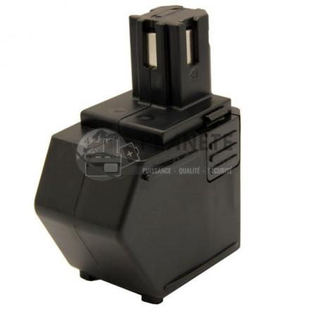 Batterie type HILTI SBP12 - 12V NiCd 2Ah