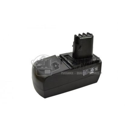 Batterie type METABO BSZ18 - 18V NiMH 3Ah