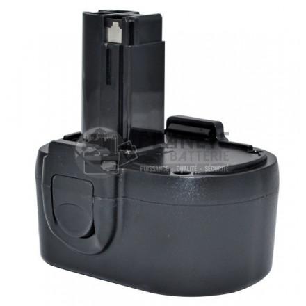 Batterie type SKIL 2610Z00664 - 14.4V NiMH 3Ah