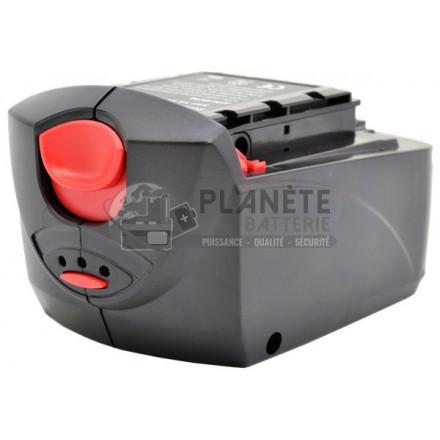 Batterie type SKIL 2602 AD - 14.4V NiMH 2.1Ah