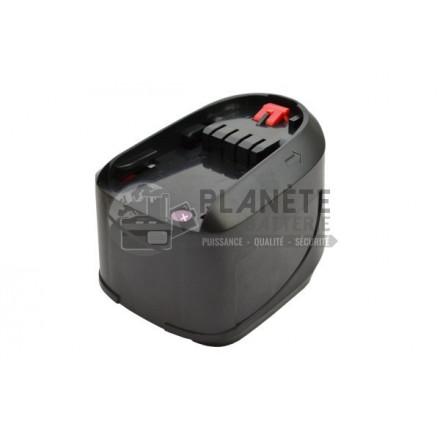 Batterie type BOSCH 2607336 - 14.4V Li Ion 3Ah