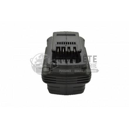 Batterie type DEWALT DE0243 / DE0240? 24V NiMH 2Ah