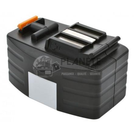 Batterie AQ Pro BBFSC07