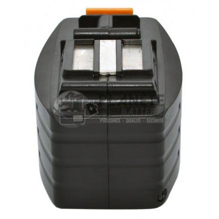 Batterie type FESTOOL BPH 12T série TDD ? 12V NiMH 3Ah