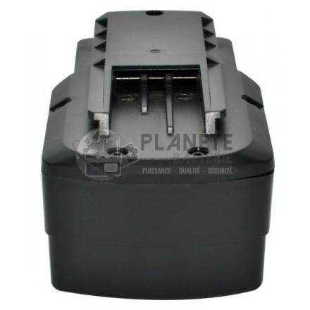 Batterie type FESTOOL BPS 15.6S série TDK ? 15.6V NiMH 3Ah