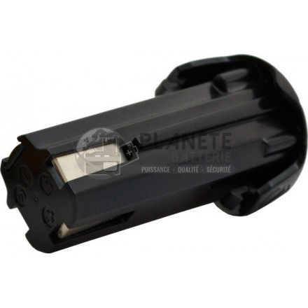 Batterie type HITACHI EBM315 - 3.6V Li-Ion 1.5Ah