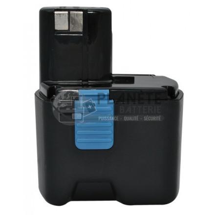 Batterie type HITACHI EB1820 / BCH1820 ? 18V NiCd 2Ah