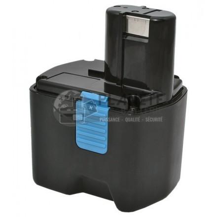 Batterie type HITACHI EB1826HL / EB1830H ? 18V NiMH 3Ah