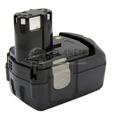 Batterie type HITACHI EBM1830 / BCL1830 – 18V Li Ion 3Ah