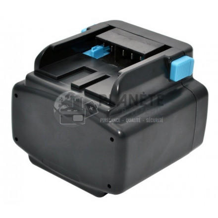 Batterie type HITACHI EB2420 ? 24V NiMH 2Ah