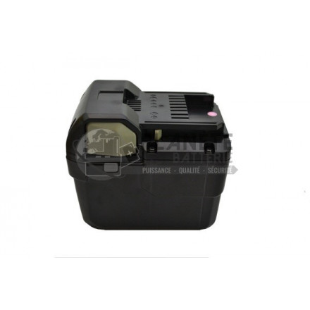 Batterie type HITACHI BSL3626 – 36V Li-Ion 3Ah
