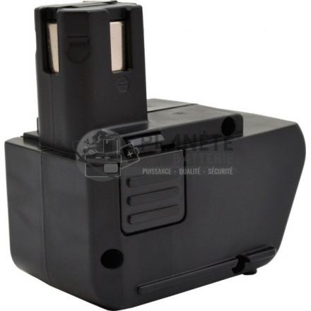 Batterie type HILTI SBP10 ? 9.6V NiMH 3Ah