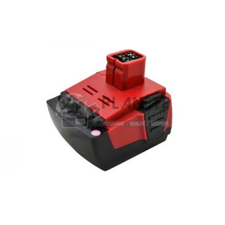 Batterie type HILTI B144 ? 14.4V Li Ion 3Ah