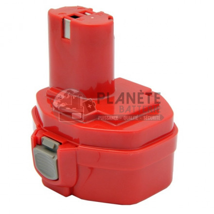 Batterie type MAKITA 1434 – 14.4V NiMH 2.5Ah