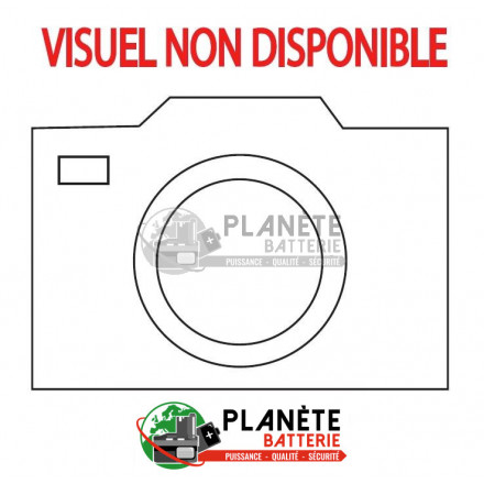 Ampoule Standard - Culot lisse préfocus - 14V - 0,2A