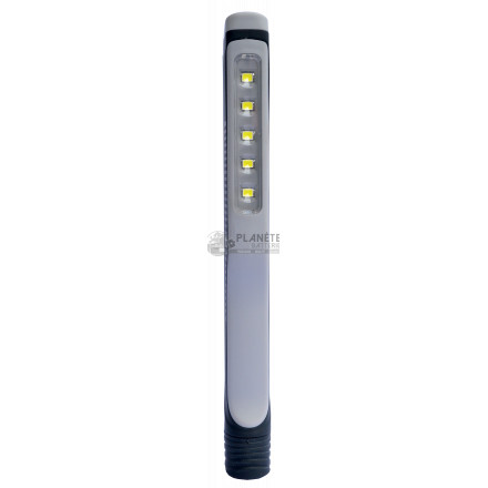 LAMPE D'INSPECTION - MINI BALADEUSE LED +3 PILES AAA