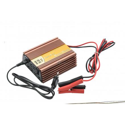 Chargeurs de batteries plomb : CHARGEUR BATTERIE PLOMB 12V STD