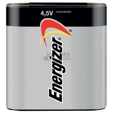 Pile Alcaline : PILE 3LR12 4.5V ALCALINE MAX ENERGIZER B1