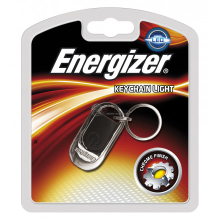 Lampes torches : LAMPE PORTE CLE LUMINEUX LED KEYCHAIN LIGHT +2CR2016 ENERGIZER