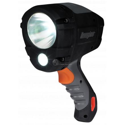 Projecteurs & Phares : PHARE RECHARGEABLE LED HARDCASE PRO  HYBRID SPOTLIGHT ENERGIZER