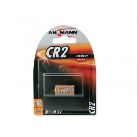 PILE CR2 CR17335 DLCR2 3V LITHIUM B1