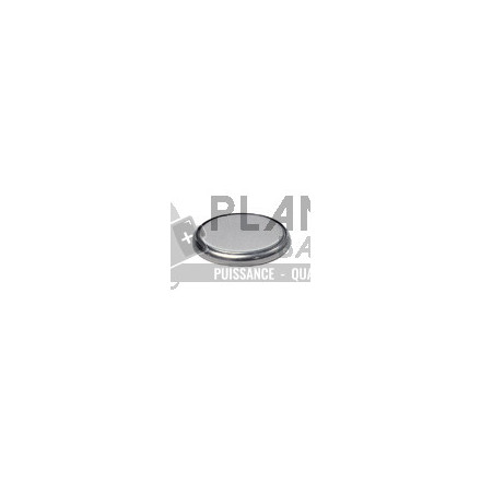 Pile Lithium : PILE CR2330 - 3V - LITHIUM