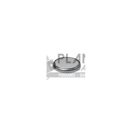 Pile Lithium : PILE CR2430 - 3V - LITHIUM