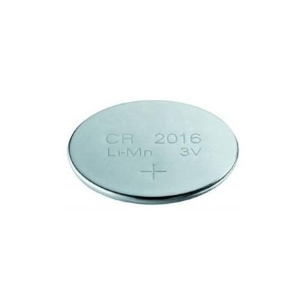 Pile CR2016 - 3V - Lithium