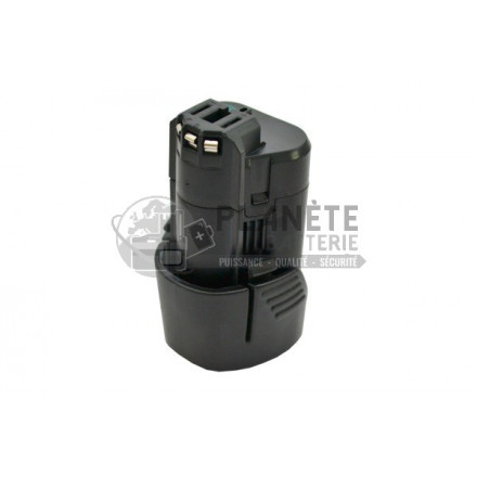 Batterie type SKIL 2321 / 2607336770 - 10.8V Li-Ion 1.5Ah
