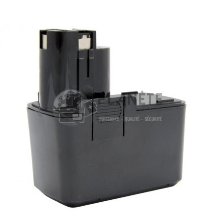 Batterie type WURTH 0702300712 - 12V NiMH2Ah
