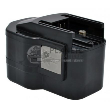 Batterie AQ Pro BBAEC27