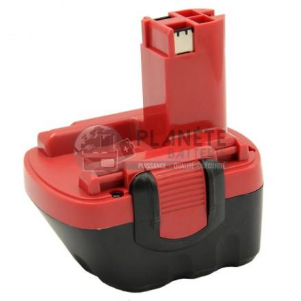 Batterie type SIGNODE BXT 1 - 12V NiMH 3Ah