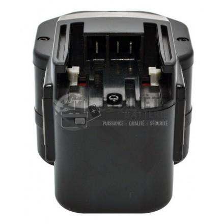 Batterie type FROMM P322 / P325  ? 14.4V NiCd 2Ah