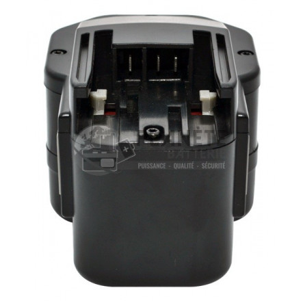 Batterie type FROMM P322 / P325 ? 14.4V NiMH 2Ah