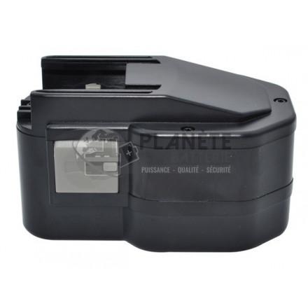 Batterie type ORGAPACK P324 / P325 ? 14.4V NiMH 2Ah