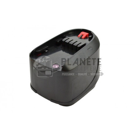 Batterie type SKIL 2607337036 - 14.4V Li Ion 3Ah