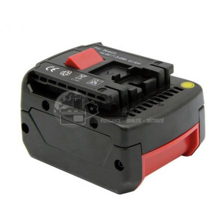Batterie type ORGAPACK - 14.4V Li Ion 3Ah