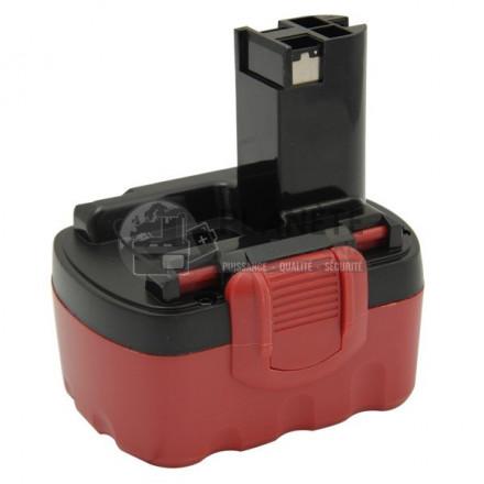 Batterie type ORGAPACK - 14.4V NiMH 2.5Ah