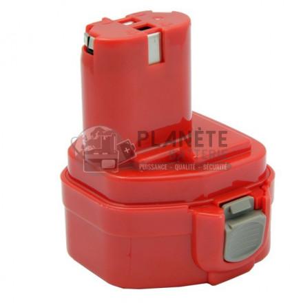 Batterie type KLAUKE RA5 / RA3 ? 12V NiCd 2Ah