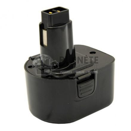 Batterie type REMS 57010 / 571510 ? 12V NiCd 2Ah