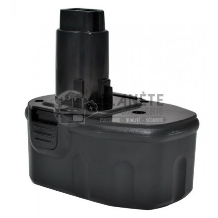 Batterie type WURTH 0700900420, 14.4V NiMh 2Ah